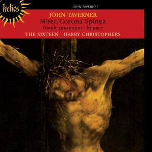 Taverner: Missa Corona Spinea