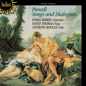 Henry Purcell - Songs and Dialogues