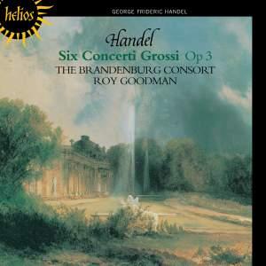 Handel: Concerto Grossi