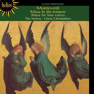 Monteverdi - Masses
