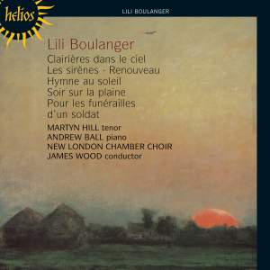 Lili Boulanger - Songs