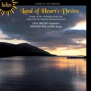 Land of Heart's Desire