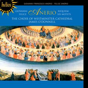 Aneiro: Requiem & other choral works