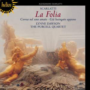 Alessandro Scarlatti - Variations on La Folia