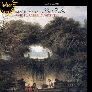 Marais - Les folies d'Espagne