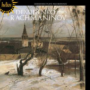 Demidenko plays Rachmaninov