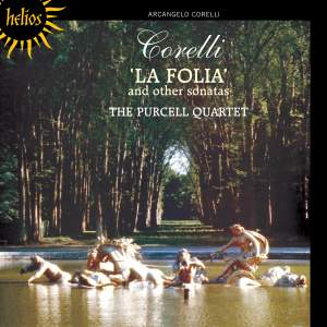 Corelli - Sonata 'La Folia'