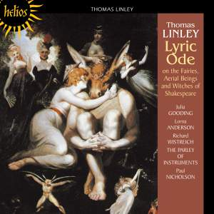 The English Orpheus 14 - A Lyric Ode on the Spirits of Shakespeare