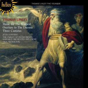 Linley - Cantatas and Theatre Music