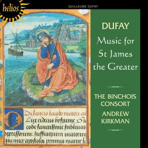 Music For St James Greater