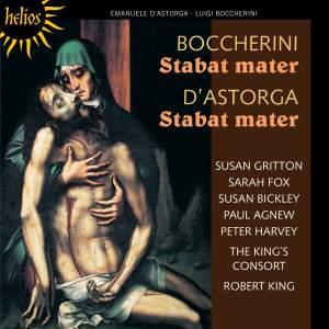 Boccherini & d'Astorga: Stabat mater