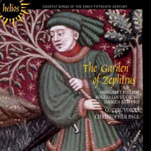 The Garden of Zephirus