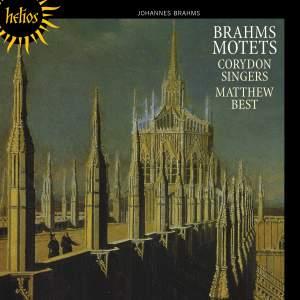 Brahms - Motets