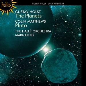 Holst - The Planets Product Image