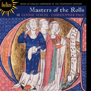 Masters of the Rolls