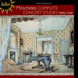Moscheles: Complete Concert Studies Product Image