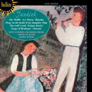 Janacek: Choral Music