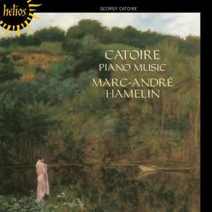 Georgy Catoire: Piano Music