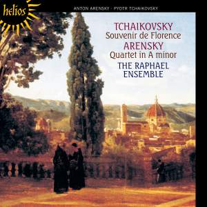 The Raphael Ensemble play Tchaikovsky & Arensky Product Image
