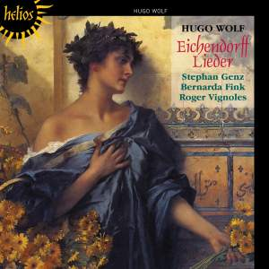 Wolf, H: Eichendorff-Lieder Product Image