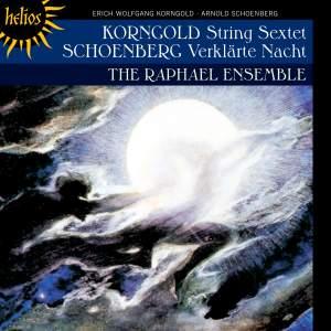 The Raphael Ensemble play Korngold & Schoenberg