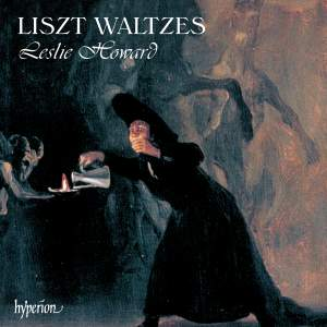 Liszt Complete Music for Solo Piano 1: The Waltzes