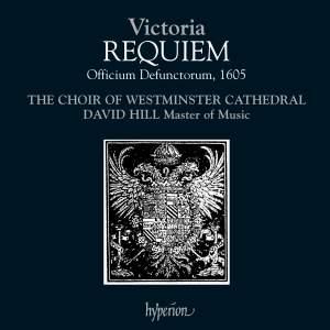 Victoria: Requiem 1605 'Officium defunctorum'