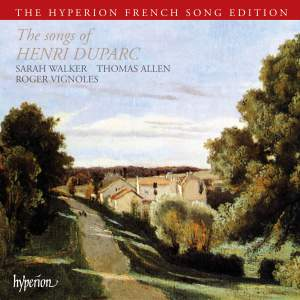 Henri Duparc - The Complete Songs