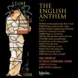 The English Anthem 4