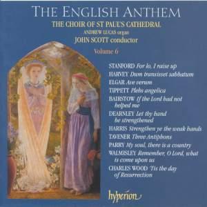 The English Anthem 6