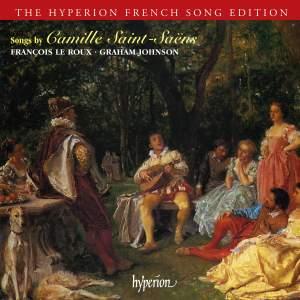 Saint-Saëns: Songs