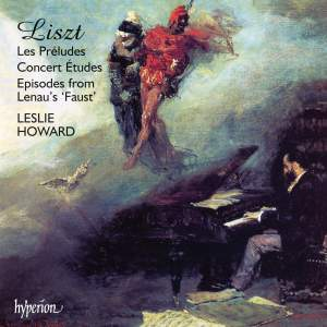 Liszt Complete Music for Solo Piano 38: Les Préludes