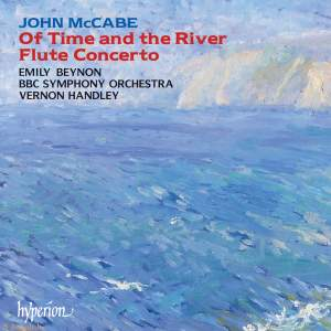 John McCabe: Of Time and the River