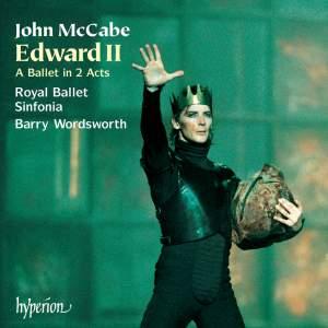 McCabe, J: Edward II