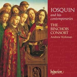 Josquin des Prés and his contemporaries