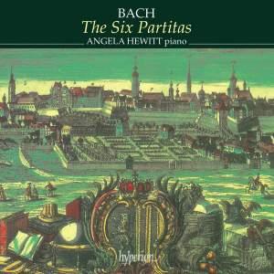 J.S. Bach: The Six Partitas