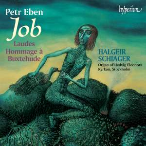 Eben - The Organ Music - 1