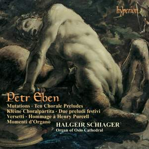 Eben - The Organ Music - 3 Product Image