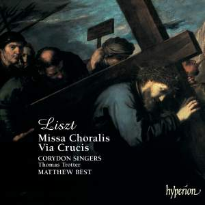 Liszt: Missa Choralis