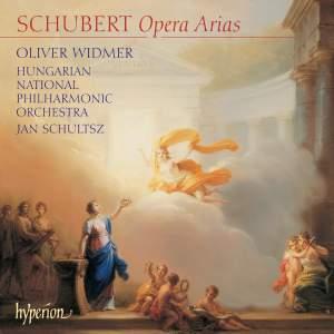 Schubert: Opera Arias