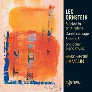Leo Ornstein - Piano Music
