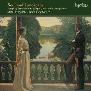 Soul and Landscape