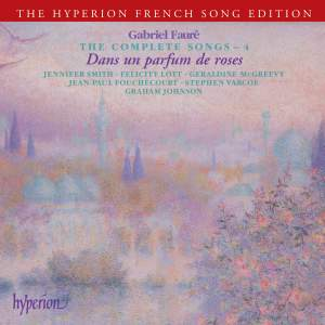 Fauré - The Complete Songs - 4