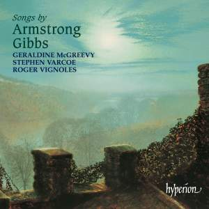Songs by Armstrong Gibbs