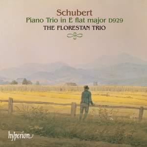 Schubert: Piano Trio No. 2 in E flat major, D929