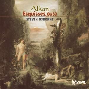 Alkan: Esquisses (48), Op. 63