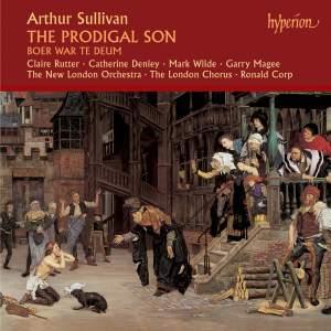 Sullivan, A: The Prodigal Son, etc.