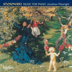 Stojowski - Music for Piano