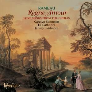 Rameau - Règne Amour