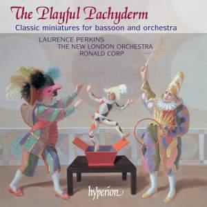 The Playful Pachyderm